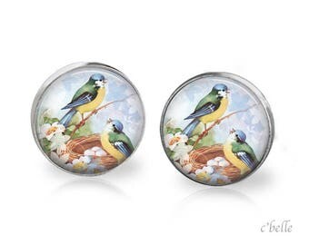 Studs of birds birds - 5