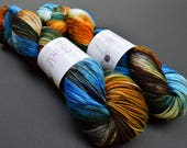 Lakeside - Fairview Fingering Yarn