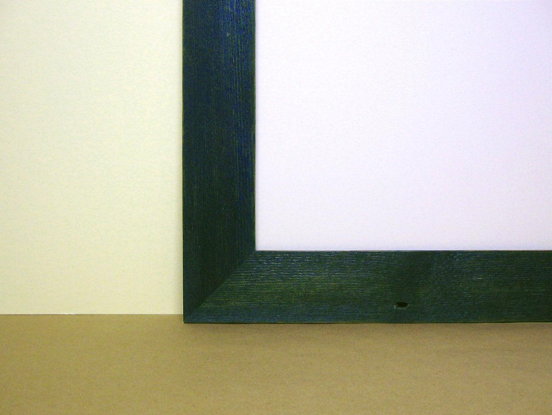 18x24 rustic frame dark blue 18x24 frame 18x24 picture frame 8600 jeuxipadfo Gallery