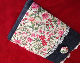 Cover, IPad mini or IPad classic, shabby chic... Dream about your ideas!