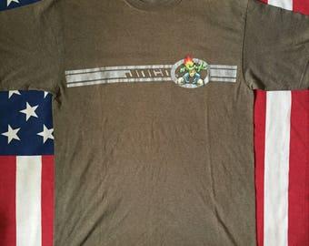 Vintage JNCO Flamehead T-Shirt