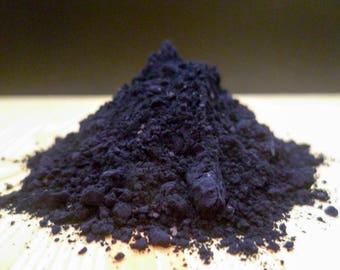 Indigo powder - vegetal dye - 10gr / 0,35 oz