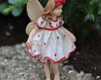 Fairy Garden  - Janie - Miniature