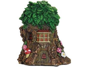 Leafy Tree House
