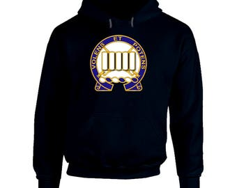 Army - 7th Infantry Regiment Hoodie