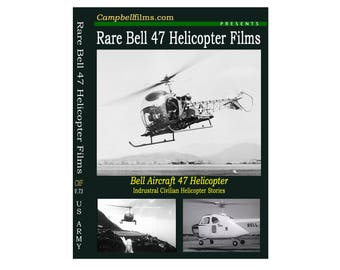 Bell 47 Civilian Helicopters