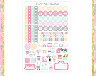 Scenic Route Bundle Sheet