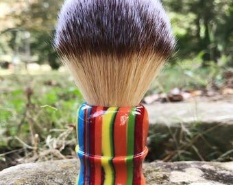 Disco Shaving Brush
