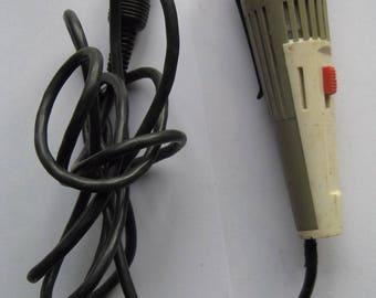 Vintage Old USSR Retro Microphone OKTAVA MD64M 1973
