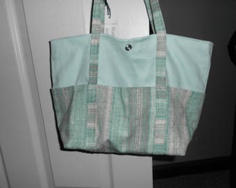 Tote, bag, purse, hobo bag, beach bag