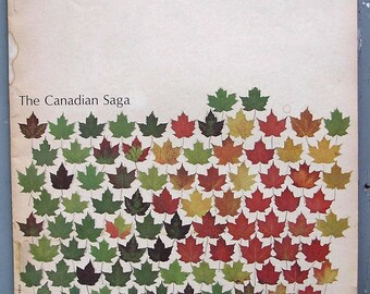 Toronto Star Special Supplement for Canada's Centennial 1967