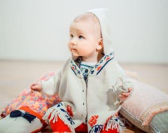 NOURIA baby Cardigan