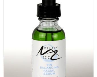 Yin Balancing Facial Serum by Mei Zen Skin Care