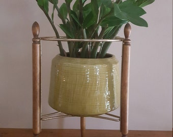 Vintage Plant Stand, Mid-Century Plant Stand, Plant Stand, Vintage Plants, Gardening, Outdoor, Home Decor,Home Accents,Vintage Accents,Decor