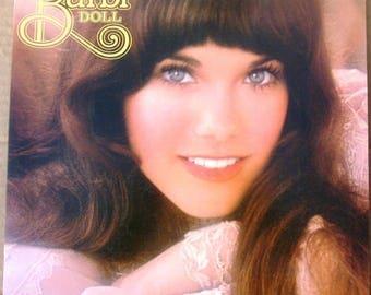 1974 Vinyl LP Barbi Benton- Barbi Doll pb-404 Excellent condition FREE SHIPPING