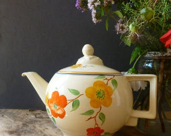 Teapot 'Victorian' by Johnson Bros, England