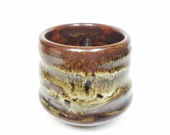 Handmade Ceramic Cup/Yunomi