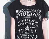 Ouija ~ Women T-shirt ~ B...