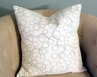 Vinterbar Pillow - Ikea Fabric