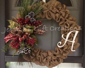 Front Door Wreaths | Etsy
