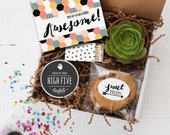 You Are So Incredibly Awesome Gift Box -  Graduation Gift | Appreciation Gift | Best Friend Gift | Congratulations Gift| Coworker Gift |