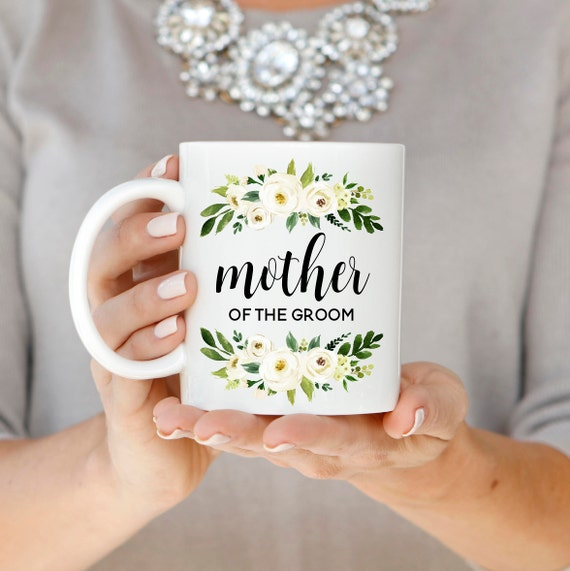 Mother of the Groom Gift, Mother of the Groom Mug, Mother in Law Mug ...