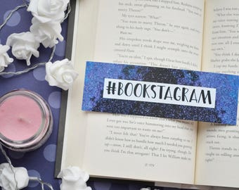 Bookmark Bookstagram 38