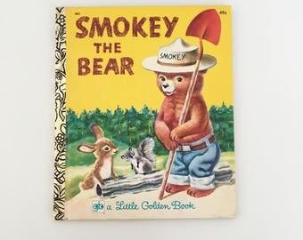 Smokey the Bear (1976)
