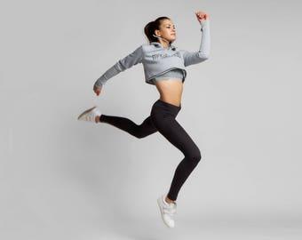 Plus Size Leggings, Workout Leggings, Women Activewear, Black Leggings, Gym Leggings, Yoga Pants, Running Leggings, Athletic Leggings