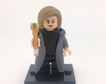 Doctor Who - The Thirteenth Doctor custom LEGO minifigure