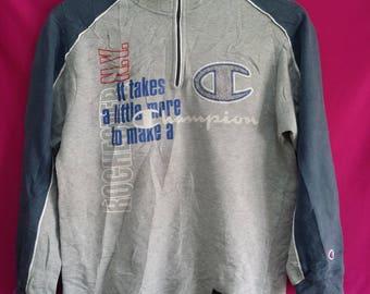 Champion Authentic American Sweatshirt