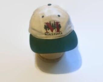 1990s Minnesota Baseball Cap