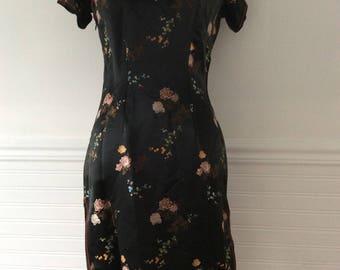 Little China Girl Dress