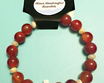 Men's Bracelet: Sunday