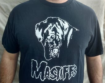 MASTIFFS!!!!!!!!!