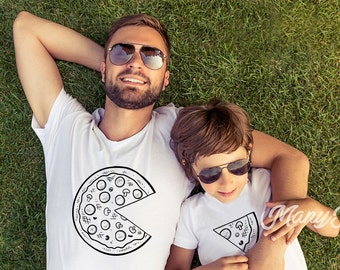 Dad and son shirts dad and son matching shirts daddy and son shirts fathers day gift dad and baby matching shirts father and baby shirts dad