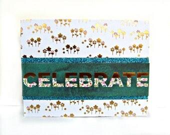 congratulations card, congrats card, celebrate card, congratulations cards, congratulations card for friend, friendship card, greeting cards