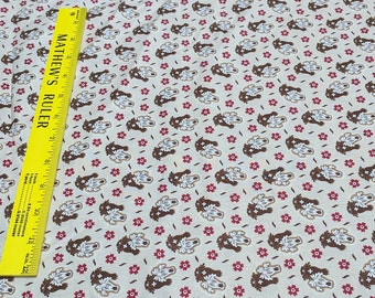 Collections for a Cause-Warmth-Beige Cotton Fabric from Moda Fabrics