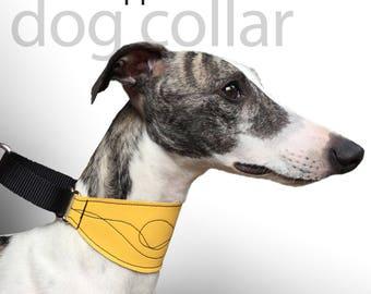 Whippet Dog Collar