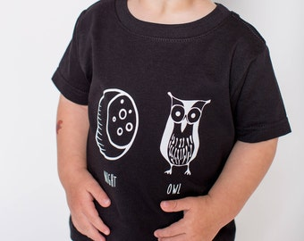 Night Owl *PIP Squeaks by PIP Goods