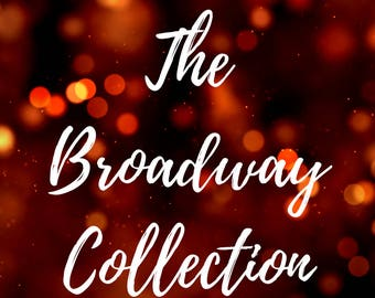 The Broadway Collection Beauty and the Beast Mini Skein Set