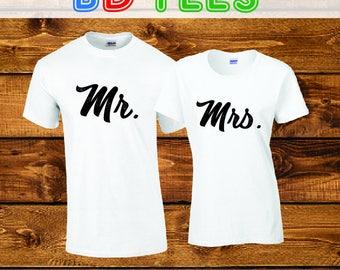 Sale! Matching Couple Shirts..