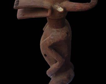 Chamba statue