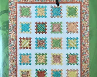 Time Out Quilts by Atkinson Designs