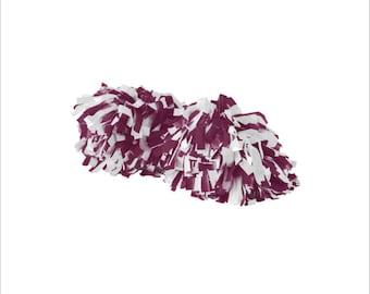 Cheerleader Spirit Pom , Girls Cheer Pom Poms, School Spirit, Pom Poms, Custom Design Tees, Girls Cheer Poms, School Spirit Poms