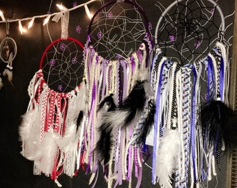 Any color Dream catcher