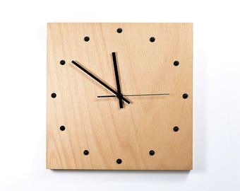 Wall clock lucky watch wall clock