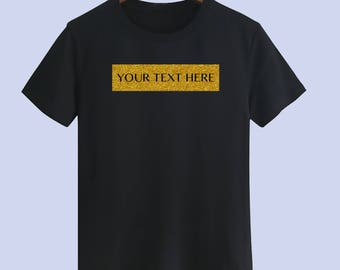 Customize Unisex T shirt,T Shirts For Men,T Shirts For Women,T Shirt For Youth,Street T-shirts Hipster T Shirt, design your own gift T-shirt