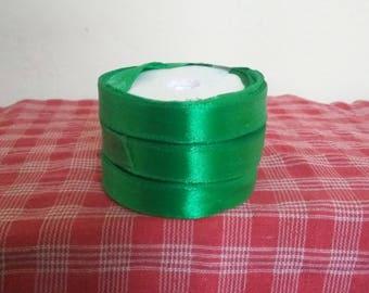 6 yard 12 mm Grosgrain Ribbon, Orange Ribbon, 1 Meter Ribbon, Luxury orange Grosgrain Ribbon, Craft Ribbon, Sewing Supplies,