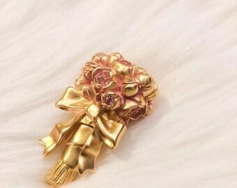 Estée Lauder Flower Boutique Solid Perfume Compact